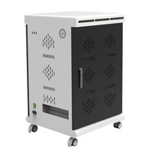 平板电脑充电车